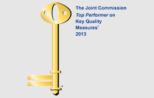 Top Performer on Key Quality Measures for Second Consecutive Year